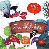 Enquête au Zoo Alphabeto (souple)