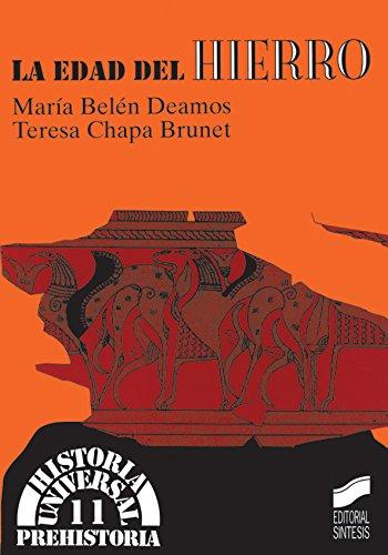 La Edad del Hierro (Historia universal. Prehistoria)