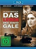 Das Leben des David Gale [Blu-ray]