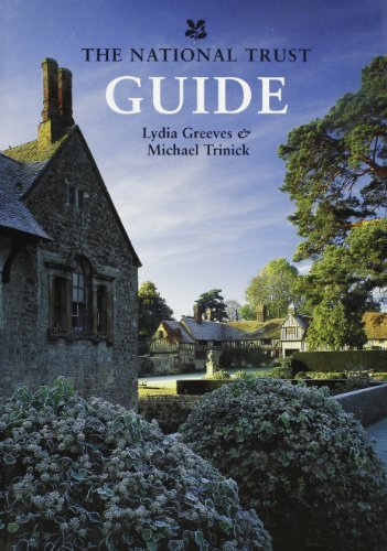 The National Trust Guide by Lydia Greeves (1997-03-02)