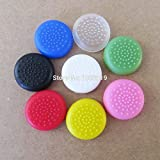 Silicone Analog Thumb Stick Grips Cap For PS4 Pro Slim Controller Thumbsticks Caps