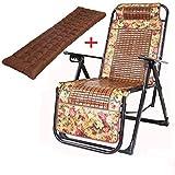 Lazy sofa LI Jing Shop - Doblar Beach Chaise Longue Office Almuerzo...