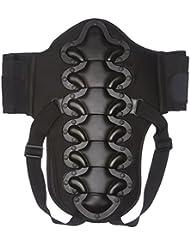 HKM Protection dorsale pour homme, Homme, Rückenprotektor