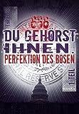 """'666 - Du gehörst ihnen: Thriller Trilogie """"Perfektion des Bösen"""" - Tei...' von Dankmar H. Isleib"""