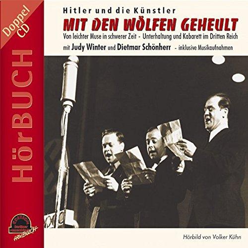 Phon Cd (Mit den Wölfen geheult - Hitler und die Künstler - CD)