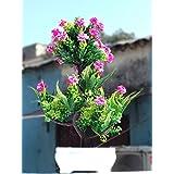 Artificial Bonsai plants with pots | Indoor Plants For Home Decoration | Artificial Bonsai For Office Decoration