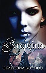 Seraphina: A short story in verse