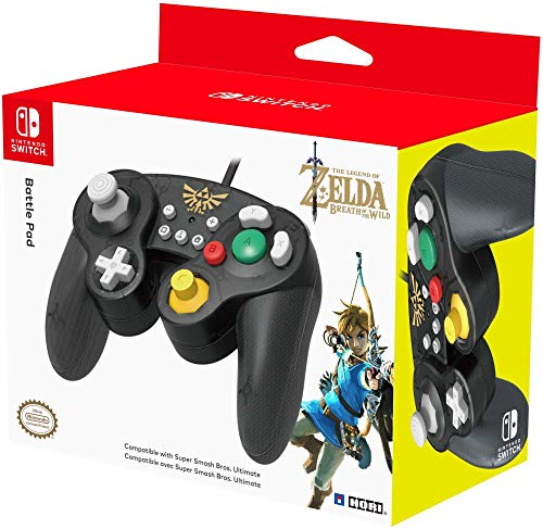 Hori - Battle Pad Zelda Nintendo Switch