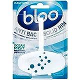 Bloo Anti-bactérien-Solid Primrose Ocean Mist Jante 38 g