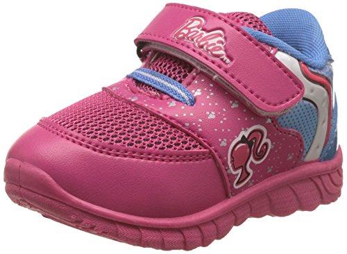 Barbie Girl's Pink Sports Shoes - 5 kids UK/India (22 EU)