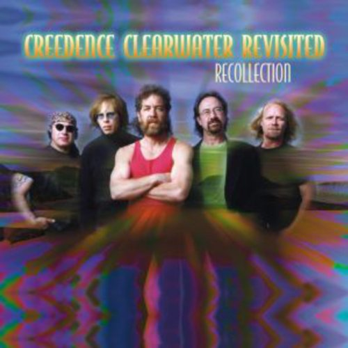 Recollection (Live)