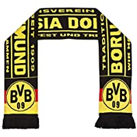 Écharpe de supporter du Borussia Dortmund