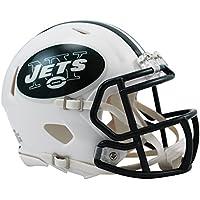 NFL New York Jets Revolution Speed Mini Helmet