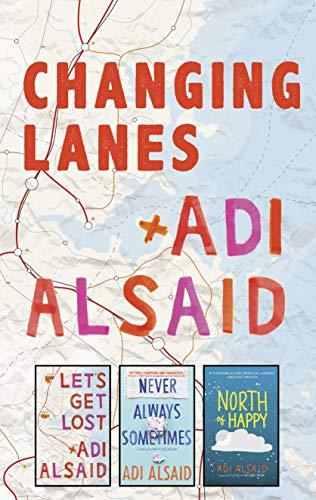 Changing Lanes (English Edition)