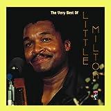 Songtexte von Little Milton - The Very Best Of
