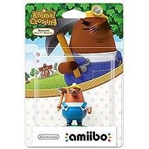 Nintendo 197714 Amiibo Animal Crossing Collection - Resetti Figuren (Nintendo Wii U)