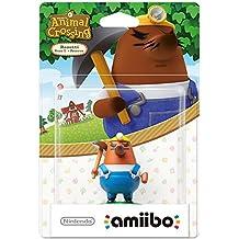 Amiibo 'Animal Crossing' - Resetti