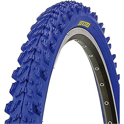 Kenda K829 26 x 1,95   50-559 blau Fahrrad Reifen