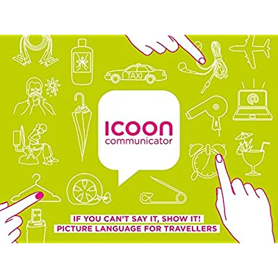 ICOON-communicator 2011
