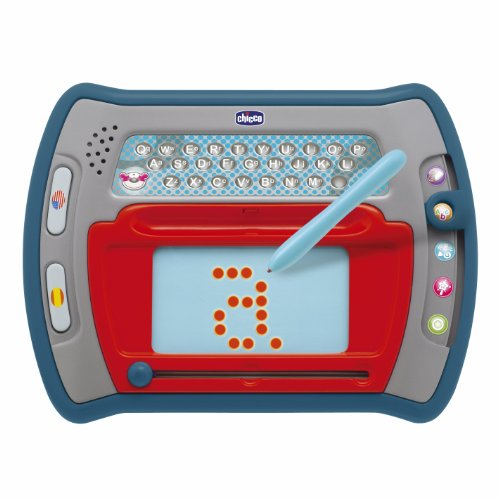 tablet chicco Chicco 69038 Gioco Cybearpad It