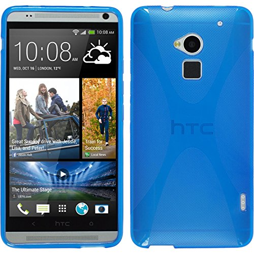 phonenatic-case-fr-htc-one-max-hlle-silikon-blau-x-style-cover-one-max-tasche-2-schutzfolien