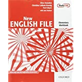 New English File: Workbook Elementary Level: Six-Level General English Course for Adults by Clive Oxenden (2004-03-01)