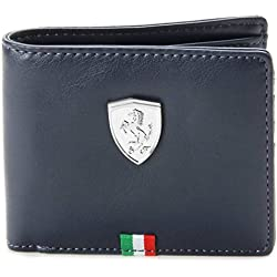 AUSSIE YOUPER New Style Genuine Faux Leather Classical Men Wallets