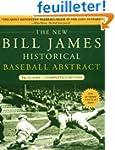 The New Bill James Historical Basebal...