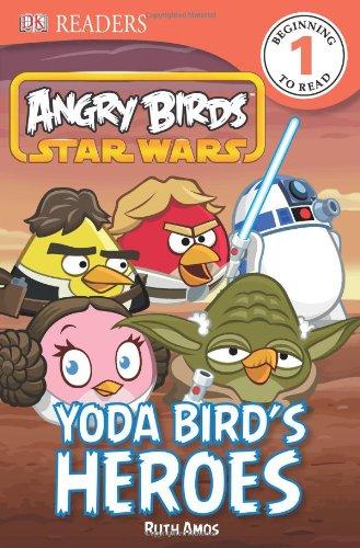 Yoda bird's heroes