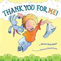 Thank You For Me! por Kristina Stephenson epub