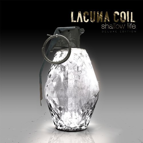 Shallow Life (Deluxe Edition) by Lacuna Coil (2010-02-23)