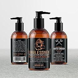 Lawlessmen Beard oil