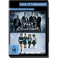 Der Pakt - The Covenant/Der Hexenclub - Best of Hollywood