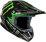 HJC Crosshelm / Motocrosshelm gr. S (55cm-56cm) RPHA-X Monster Nate Adams MC-5