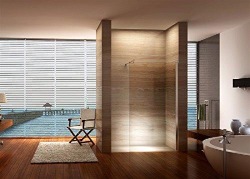 Duschwand für Walk-In Dusche - 2