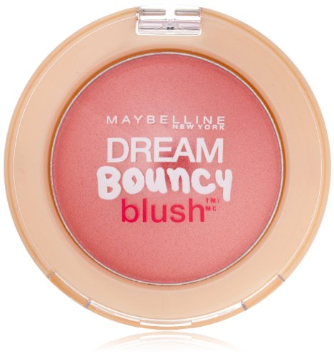Blush Dream Bouncy (Maybelline Dream Bouncy Blush 5.6g - 40 Pink Plum)