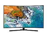 Samsung ue55nu7505 TV LED incurvé 4k uhd 140 cm (55) - Smart TV - 3 x hdmi - 2 x USB - Classe énergétique a