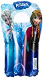 Disney Frozen Inflatable Raft Swim Mattress 26x15-inches Inflated - Best Reviews Guide