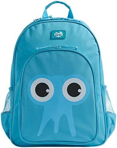 Tinc Sac à dos enfants, bleu (Bleu) - BACPACBL | Online Store