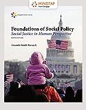 mindtap sozialen Arbeit, 1Term (6Monate) Zugang Karte Gedruckt für die Stärkung barusch Serie: Grundlagen der sozialpolitik: Soziale Gerechtigkeit in Echthaar Perspektive, 6.