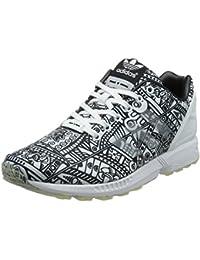 Adidas ZX Flux Adv Tech S76395 Universal alle Jahr Männer
