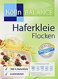 Kölln Balance Haferkleie Flocken 6er Pack (6 x 250 g)
