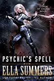 Psychic's Spell (Legion of Angels Book 6) (English Edition)