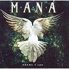 Drama Y Luz by Mana (2011) Audio CD