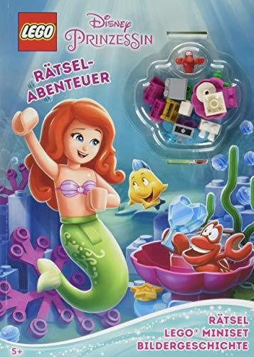 Disney Prinzessinnen Quiz - LEGO® Disney PrinzessinTM