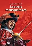 Telecharger Livres Les trois mousquetaires Texte abrege (PDF,EPUB,MOBI) gratuits en Francaise