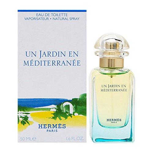 Hermes Un Jardin En Mediterranee Eau Toilette Vaporizador