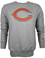 New Era Team Logo Crew San Francisco 49Ers - Sweat-shirt - Manches longues - Homme