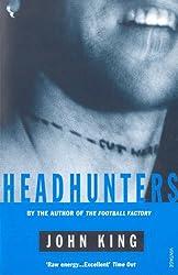 Headhunters (Roman)