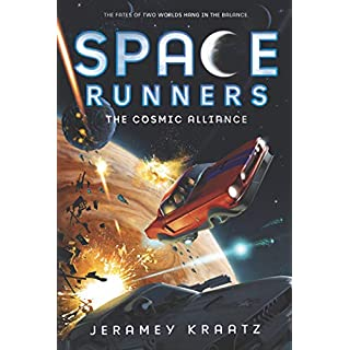 Space Runners: The Cosmic Alliance